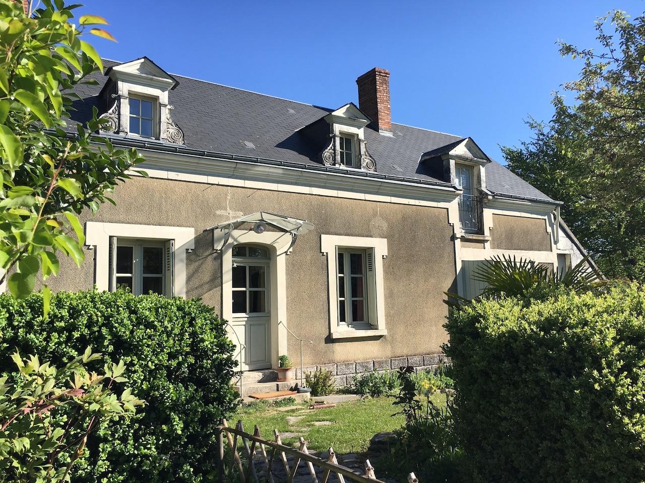 chambres d'hôtes Benoit Peres à Céré la Ronde