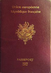faire une demande de passeport biométrique