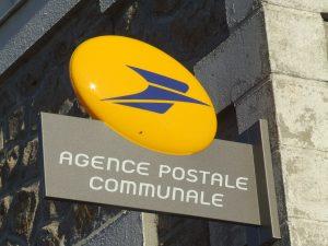 A Céré la Ronde vous disposez d'une agence postale communale
