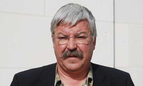 Christian Ricou Conseiller Municipal de Céré la Ronde 2014-2020