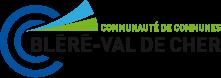 logo de la Communauté de Communes Bléré Val de Cher