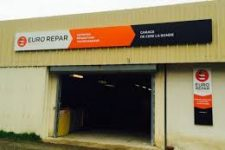 Garage Euro repar Céré la Ronde