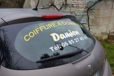 Damien Coiffure à domicile Céré la Ronde 37