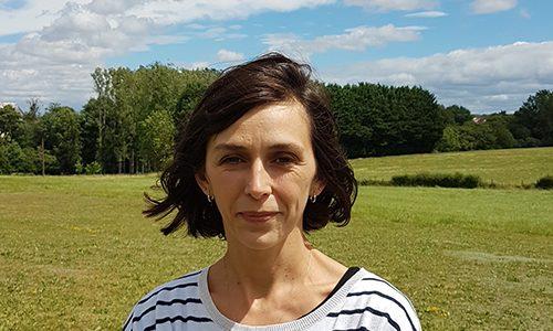 Elodie Jouveau élue à Céré la Ronde Indre et Loire