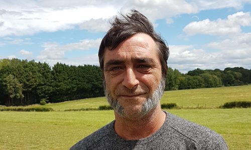 Pascal Joullan élu à Céré la Ronde Indre et Loire