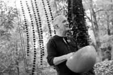 Bernard Cheze musicien professionnel auteur conteur céré la ronde