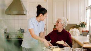 ADMR recrutement aide à domicile